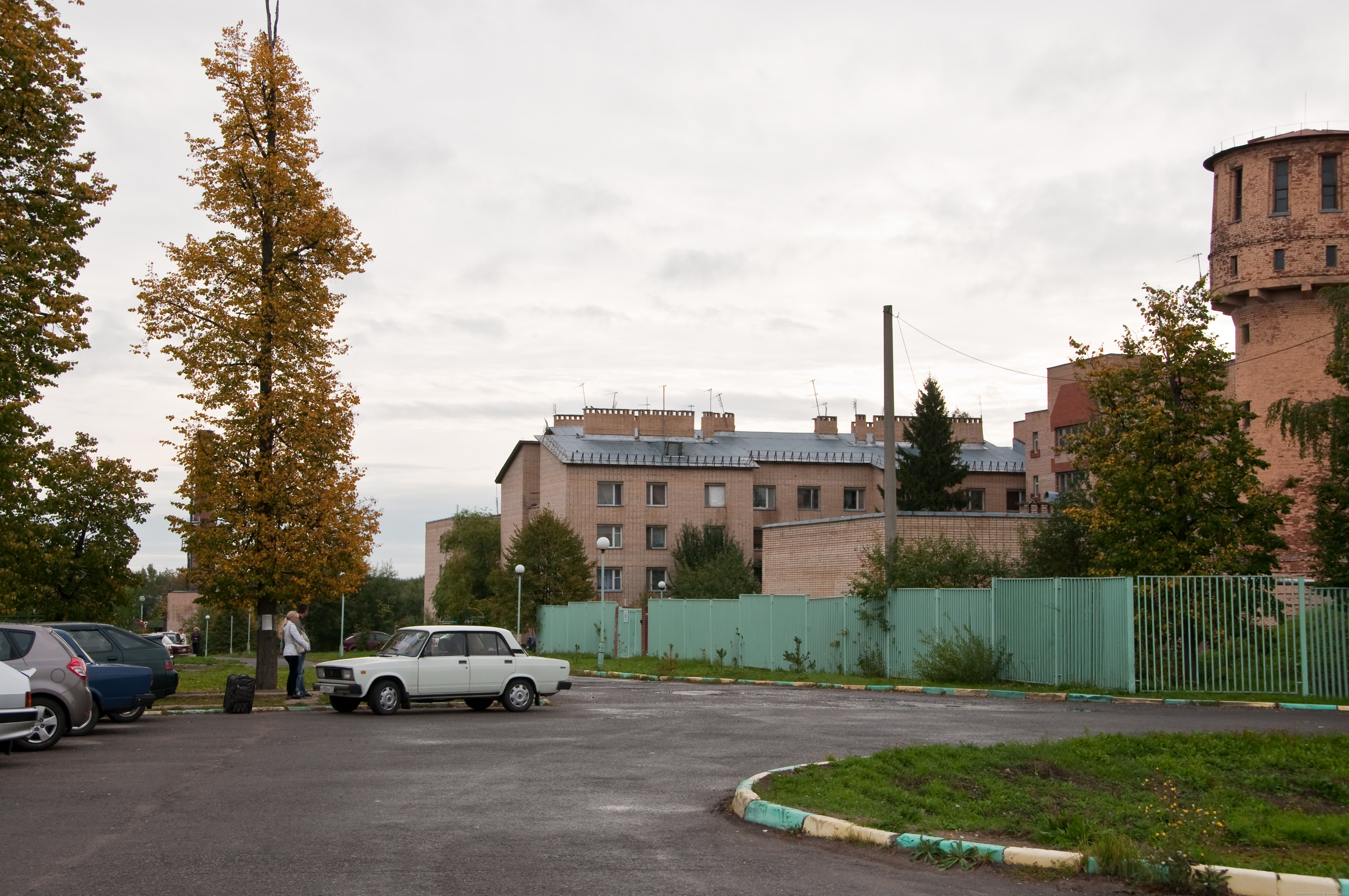 CQHAMRU Russian hamradio site  Технический портал