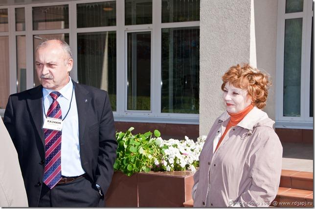 Domodedovo-2010 RA3AKM