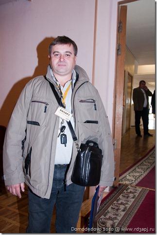 Domodedovo-2010 RN3APJ