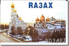 RA3AX-1