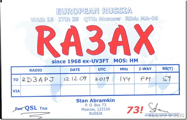 RA3AX