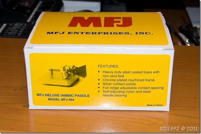 MFJ-564-1