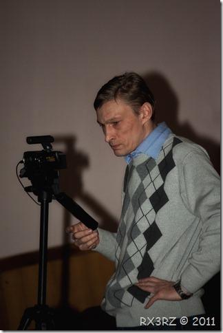 Serge Popov (c) Foto