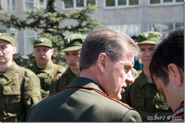 Lapushkin Sergei