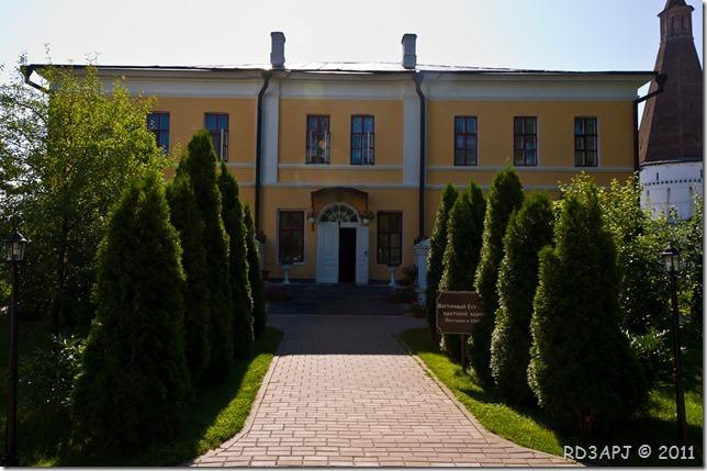 поездка в монастырь-12
