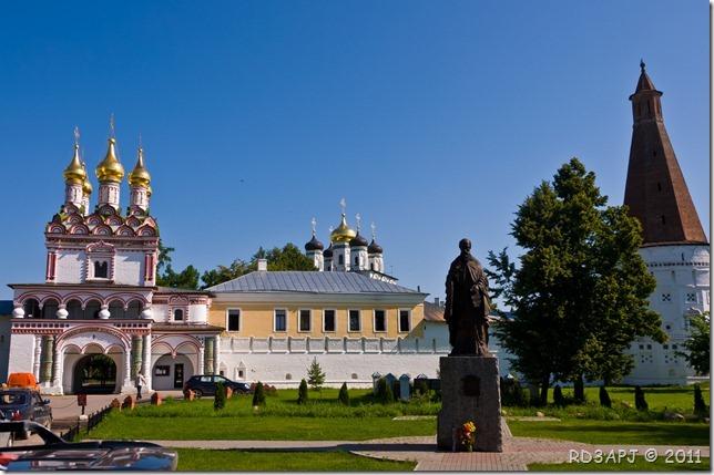 поездка в монастырь-2