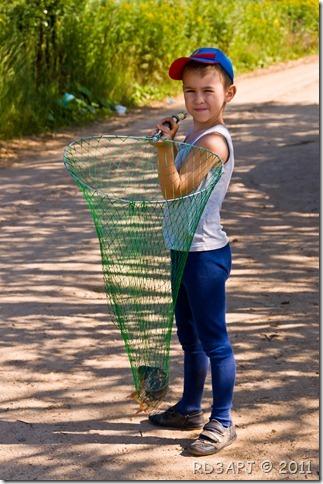Рыбалка в Дятлово-44