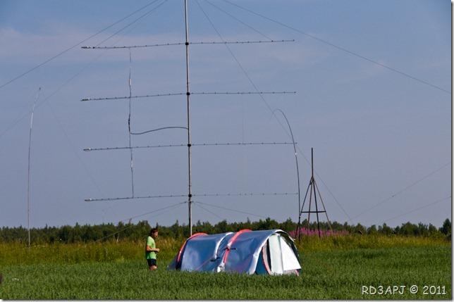 Field Day 2011-0718