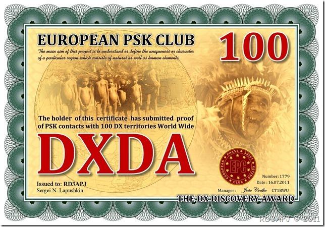 RD3APJ-DXDA-100
