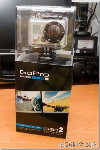 GoPro Hero 2-1