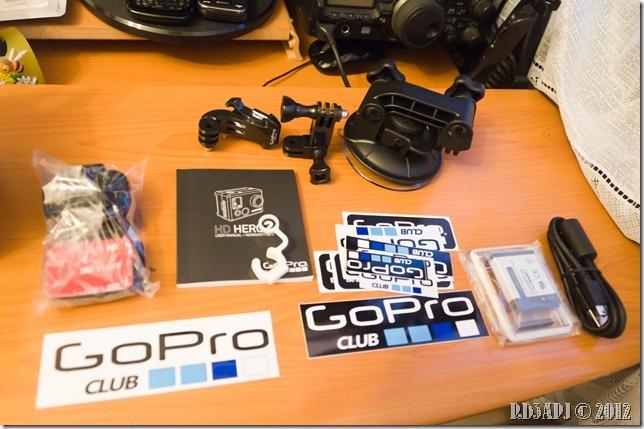 GoPro Hero 2-10