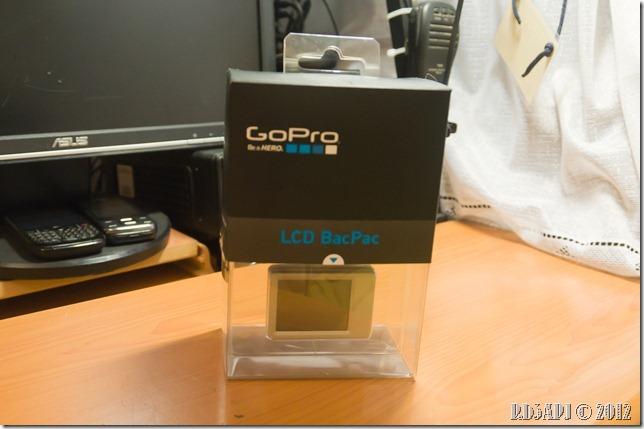 GoPro Hero 2-20