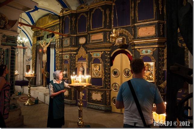Иерусалимский монастырь-12
