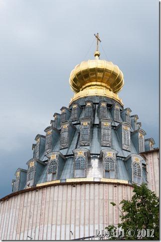 Иерусалимский монастырь-15