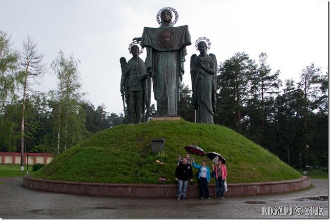 Ленино-Снегирёвский военно-исторический музей-46