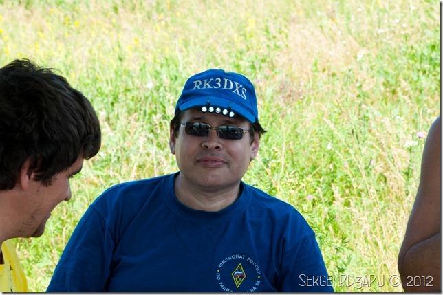Полевой день 2012 RK3DXS-43