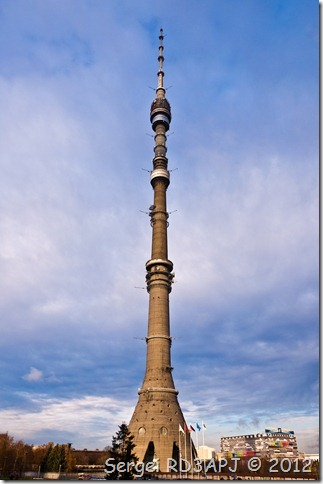 TV-tower Ostankino-4
